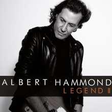 Albert Hammond: Legend 2, CD