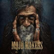 Mojo Makers: Devils Hands, CD