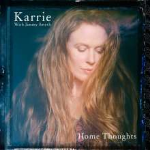 Karrie & Jimmy Smyth: Home Thoughts, CD