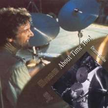 Jon Hiseman: About Time Too