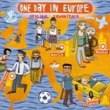 Florian Appl: Filmmusik: One Day In Europe - Soundtrack, CD