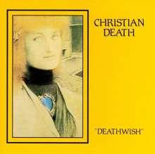 Christian Death: Deathwish, CD