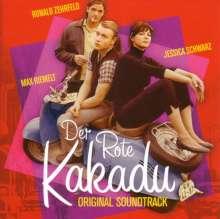 Filmmusik: Der rote Kakadu, CD