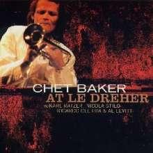 Chet Baker (1929-1988): At Le Dreher 1980, CD