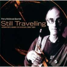 Perry Robinson (1938-2018): Still Travelling, CD
