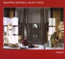 Manfred Bründl: Respect, CD