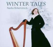 Nadia Birkenstock: Winter Tales, CD
