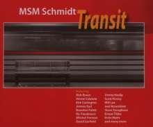 MSM Schmidt: Transit, CD