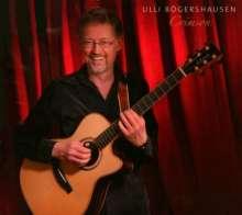 Ulli Bögershausen: Crimson, CD