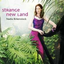 Nadia Birkenstock: Strange New Land, CD