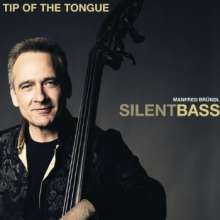 Manfred Bründl: Tip Of The Tongue: A Tribute To Peter Trunk, CD
