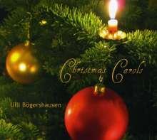 Ulli Bögershausen: Christmas Carols, CD