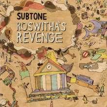 Subtone: Roswitha's Revenge, CD