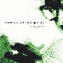 Malte Dürrschnabel: Strayhorn, CD