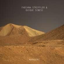 Fabiana Striffler & Quique Sinesi: Mahagoni, CD