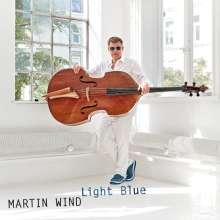 Martin Wind (geb. 1968): Light Blue, CD
