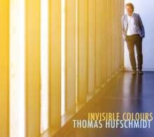 Thomas Hufschmidt: Invisible Colours, CD