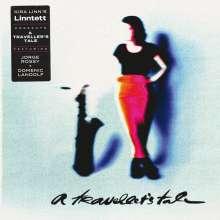 Linntett (Kira Linn): A Traveller's Tale, CD