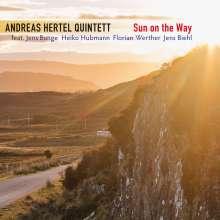 Andreas Hertel: Sun On The Way, CD