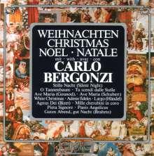 Weihnachten mit Carlo Bergonzi, CD
