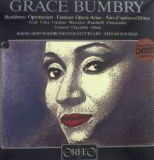 Grace Bumbry singt berühmte Arien (120 g), LP