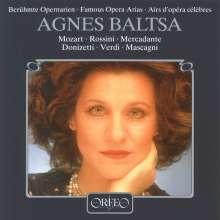 Agnes Baltsa singt Arien, CD