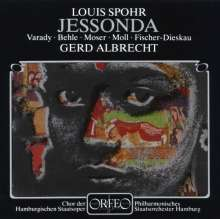 Louis Spohr (1784-1859): Jessonda, 2 CDs