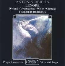 Anton Reicha (1770-1836): Lenora, CD