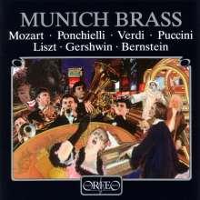 Munich Brass (120 g), LP