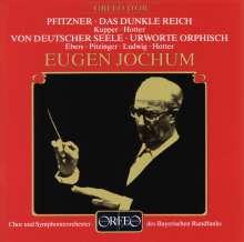 """Hans Pfitzner (1869-1949): Eichendorff-Kantate """"Von dt.Seele"""" op.28, 2 CDs"""