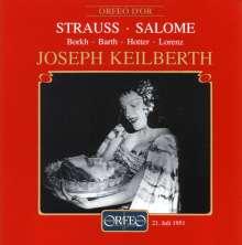 Richard Strauss (1864-1949): Salome, 2 CDs