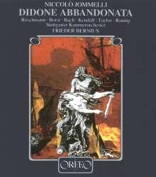Niccolo Jommelli (1714-1774): Didone Abbandonata, 3 CDs