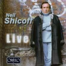Neil Shicoff singt Arien, CD