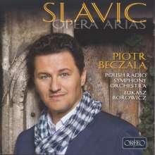 Piotr Beczala - Opera Arias, CD