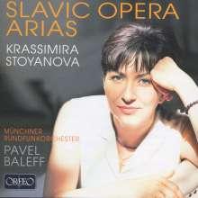 Krassimira Stoyanova - Slavic Opera Arias, CD