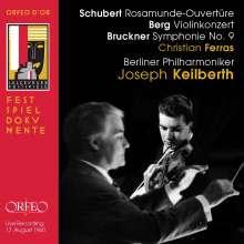 Joseph Keilberth dirigiert, 2 CDs