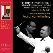 Franz Konwitschny dirigiert, 2 CDs