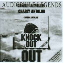 Charly Antolini (geb. 1937): Knock Out (remastered) (180g) (Limited Edition), LP