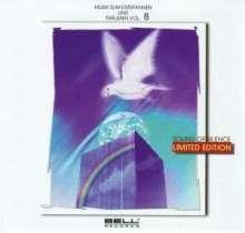 Musik zum Entspannen und Träumen Vol.8, CD