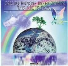 Oase der Harmonie und Entspannung VI, CD