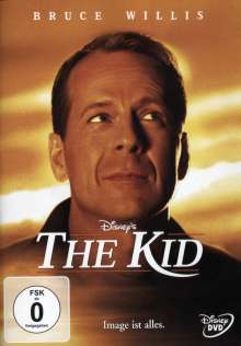 The Kid - Image ist alles, DVD
