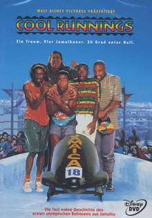 Cool Runnings, DVD