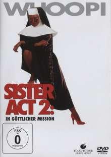 Sister Act 2, DVD