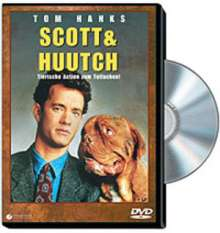 Scott & Huutsch, DVD