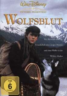 Wolfsblut (1990), DVD