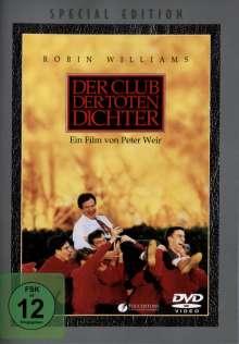 Der Club der toten Dichter, DVD