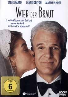 Vater der Braut (1992), DVD