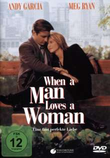 When A Man Loves A Woman, DVD