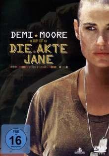 Die Akte Jane, DVD