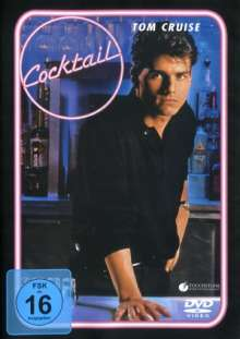 Cocktail, DVD